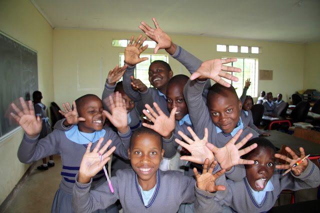 Sponsorbarn Mushemba Foundation
