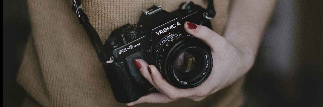 Billede Galleri, Billeder